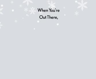 "Lexus GX 336 Banner ""Snow"""