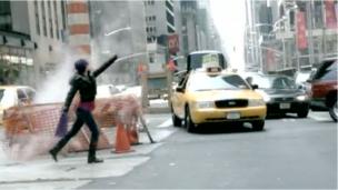 Broadway_Cab_Girl